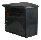 Homedesign 006527 Hdm-2300 Mailbox - Anthracite
