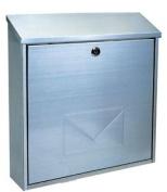 Homedesign 102829 Hdm-250 Mailbox - Inox