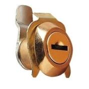 111d236 Letterbox Lock Btv Golden Ehl