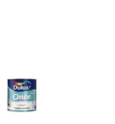 Dulux Once Satinwood, 750 Ml - Pure Brilliant White