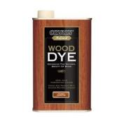 Ronseal Crwdmo500 500 Ml Colron Refined Wood Dye - Medium Oak