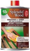 Bsi 5299 Splendid Wood Stain For Teak / Hard Wood