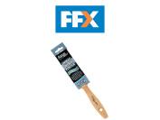Axus Decor Axu/bg15 Grey Immaculate Finish Paint Brush 1.5in - 38mm