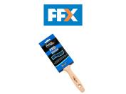 Axus Decor Axu/bb3 Blue Pro Paint Brush 3in - 76mm