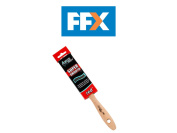 Axus Decor Axu/br15 Red Super Smooth Paint Brush 1.5in - 38mm