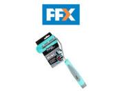 Axus Decor Axu/rfg4s Grey Immaculate 10cm Mini Roller Frame