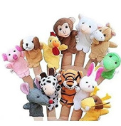 RICISUNG 1Kids Toy Model Animal Figures Toy Set