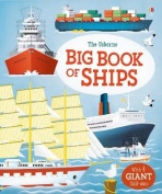 Big Book of Ships (Big Books)