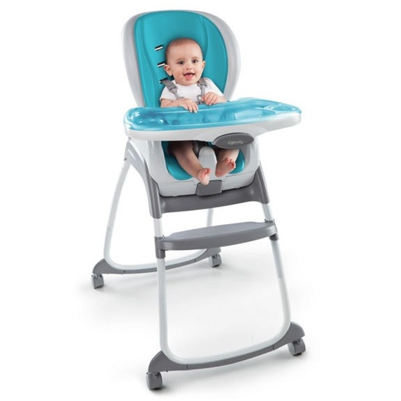 Bright Starts Ingenuity Trio 3 In 1 Smartclean Highchair by Bright Starts - Shop Online for Baby in Australia  sc 1 th 225 & Bright Starts Ingenuity Trio 3 In 1 Smartclean Highchair by Bright ...