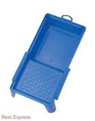 Mako Supergrip Plastic Mini Roller Paint Tray 15cm X 30cm