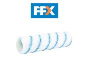 Axus Decor Axu/rb9s Blue Pro-finish Roller Sleeve Short Pile 23cm
