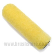 "863. 23cm Double Arm Roller Sleeve, Simulated Sheepskin, 1¾"" Diameter, Long Pile"