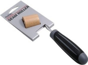 Prodec Advance Duragrip Wooden Wallpaper Seam Roller With Comfort Grip Handle