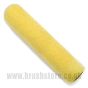 "30cm Double Arm Roller Sleeve, Simulated Sheepskin, 1¾"" Diameter, ¾"" Pile"