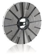 Homedics Homedics Ar-ncfl1 Nano Coil Replacement Filter For Arnc02 Air Purifier,
