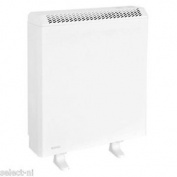Elnur Sh12a - 1.7kw 8 Brick Automatic Static Night Charge Storage Heater
