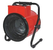 Kingavon 3 Kw Industrial Tilting Workshop Cylinder Heater With Thermostat Fh210