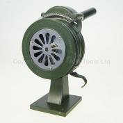 990632 Manual Hand Siren Horn Alarm 110db 550hz,1.2kg