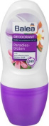 Balea Deo Roll-on paradise flowers, (2 x 50 ml) - German product