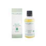 EQUILIBRIUM - COSMESI NATURALE ARGAN OIL pure100% 50 ml