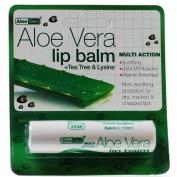 Aloe Dent Aloe Vera Lip Balm 4g