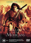 The Last of the Mohicans [Region 4]