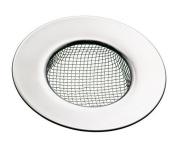 Kitchen Craft Stainless Steel Sink Strainer