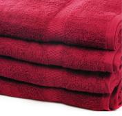 500 Gsm Luxury Hand Towel 100% Cotton Various Colours!