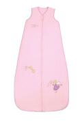 Slumbersac Kids Sleeping Bag (6 - 10 Years 0.5 Tog Pink Fairy) 6-10 Years