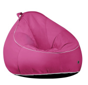 The Bop Inflatable Collection Garden Inflatable Armchair - Fuchsia