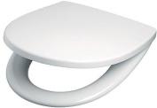 Cornat Kscac00 Cantus Wc Seat - Clear