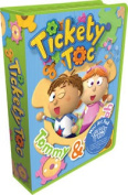 Anker Tickety Toc Mini Art Case - Party Bag Favour Stocking Children's
