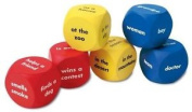 Learning Resources Story Starter Word Cubes