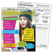 Cyberbullying Poster (secondary) - Classroom Display - Computing