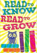 Read To Know Pop! Chart - Classroom Display Posters