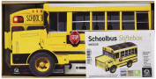 Werkhaus 2009 – Pen Holder With Form Of American School Bus