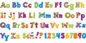 Dino-mite Pals™ 10cm Friendly Combo Pack Ready Letters® Display Lettering