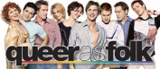 Queer as Folk Seasons 1-5 [Region 4]