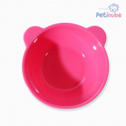 Petinube Silicone Baby Bowl_Pink