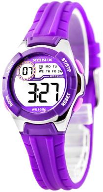 Water Resistant XONIX Watch - Women's and Kids' - Digital, XIN92AW7G6/5