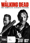 The Walking Dead: Season 7 [Region 4]