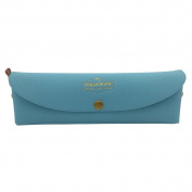 Mziart Cute Minimalist Pencil Case Coin Purse Pouch Fashion Cosmetic Makeup Bag