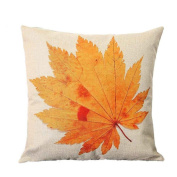 Sonnena Pillow Case Print Sofa Bed Home Decoration Cushion Cover
