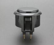 Wireless pushbutton 30 mm diameter