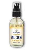 Emu Clear Oil, Ultra Active Fully Refined (Fragrance Free) Emu Gold 60ml Liquid