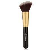 Soobest Angled Kabuki Makeup Brush Mineral Foundation Powder Brush