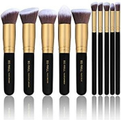 Makeup Eye Brush Set BS-MALL Eyeshadow Brushes Makeup Brush Set