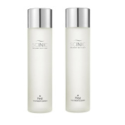 SCINIC First Treatment Essence Face Fluid All Skin Types Women Yeast 150ml x2