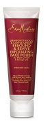 SHEAMOISTURE Dragons Blood & Coffee Cherry Instant Rebound Facial Polish 120ml
