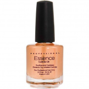 Artisan Essence Cuticle Oil in Peachy Orange Scent .150ml